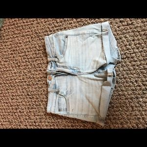 AMERICAN EAGLE NWT - High Rise Shortie, Next Level